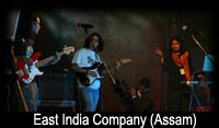 East India Company (Assam) - 13th Decmber 2010  6 pm onwards