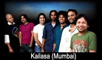 Kailasa (Mumbai) - 14th Decmber 2010  6 pm onwards
