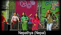 Nepathya (Nepal) - 14th Decmber 2010  6 pm onwards